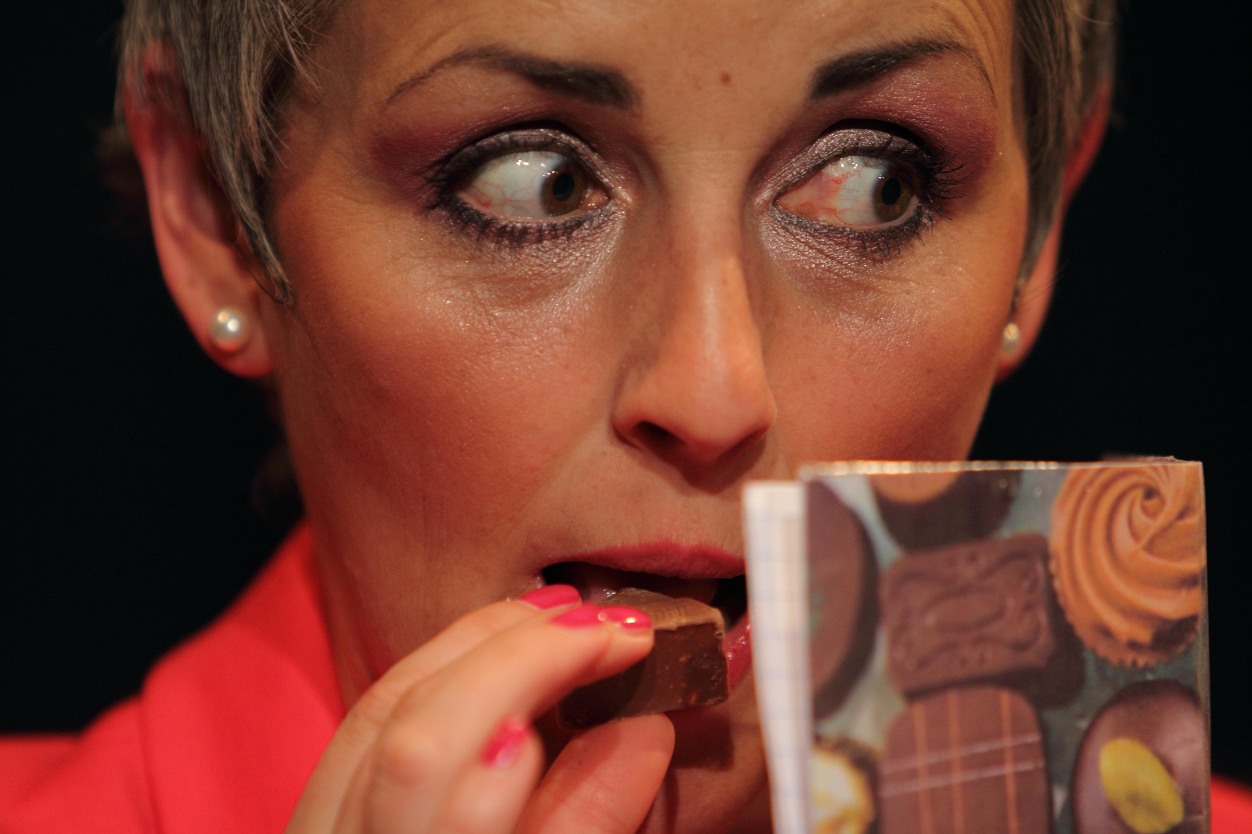 Les Mangeuses de chocolat - 2013